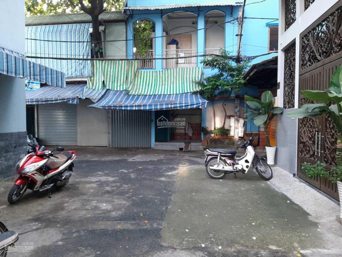 Bán nhà HXH Lê Quang Định, BT, 4,6 x 16m, CN: 69m2, 4 tầng, 6PN, dễ cho thuê, 11,8 tỷ TL ảnh 0