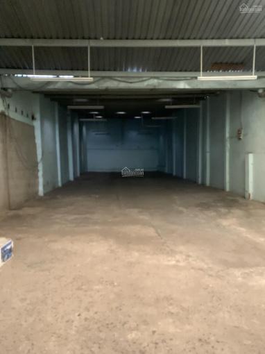 Cho thuê kho bãi Nguyễn Xí, 8x50m, có chỗ ở lại cho nhân viên, giá 50tr/th TL ảnh 0