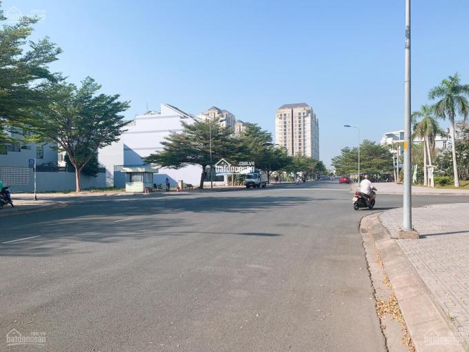 Bán gấp lô đất KDC Nam Phan KiKyo, đường Đỗ Xuân Hợp, Quận 9, sổ riêng, 5.6tỷ/nền, LH 0799756537 ảnh 0