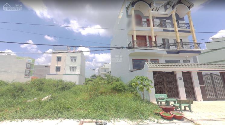 Cần bán lô đất dự án KDC Phú Lợi mặt tiền Trịnh Quang Nghị, Quận 8, giá TT1.8 tỷ /90m2, có sổ riêng ảnh 0