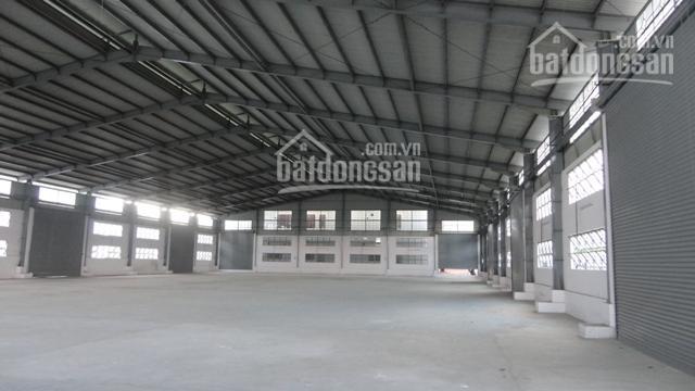 Cho thuê kho xưởng 1000m2 mặt tiền đường Kênh Tân Hoá, Phường 3, Quận 11 ảnh 0