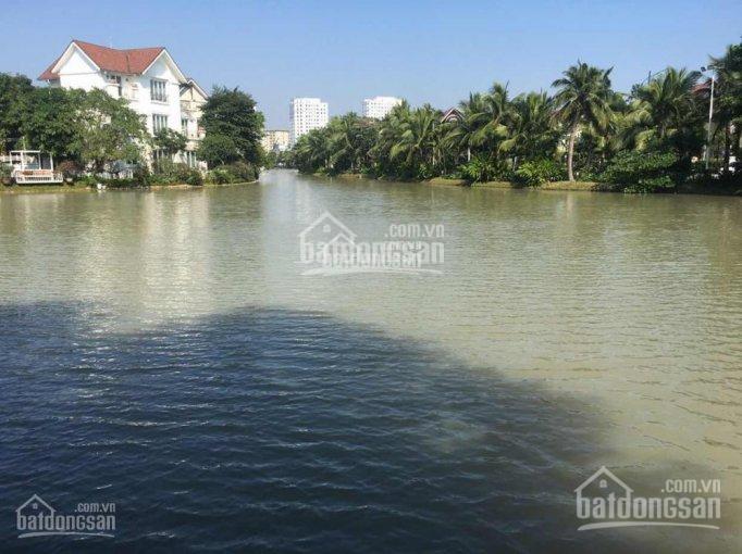 Bán lỗ Hoa Lan 8, Đông Nam, ngã 3 sông, DT 300m2, vườn hoa trước, Vinhomes Riverside 0933.98.5353 ảnh 0