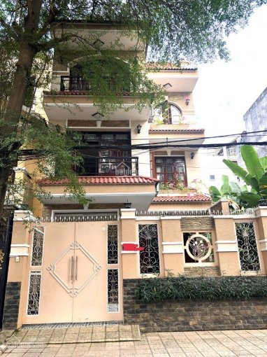 Bán nhà biệt thự góc Nguyễn Đình Chiểu, P. 4, Quận 3, DT 13x16m, TN 220tr/th. Giá 44 tỷ (TL) ảnh 0