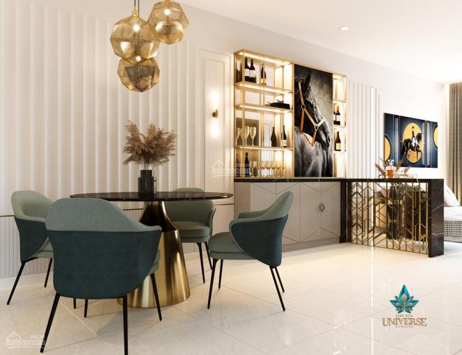 Mở bán block căn hộ mặt tiền Xa Lộ Hà Nội, Biên Hòa Universe Complex 74m2 2PN chỉ 2,3 tỷ, CK 4%-22% ảnh 0