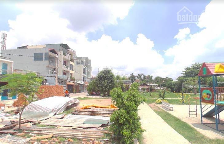 Mở bán KDC MT đường Man Thiện, Tăng Nhơn Phú A, Q9, cách BV Q9 1km, SH 0901194345 Lượng ảnh 0