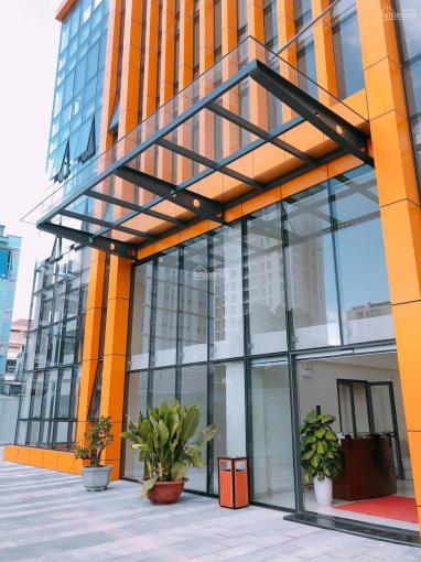 Cho thuê văn phòng quận Bình Thạnh, toà nhà Bcons Tower II, diện tích 100m2 - 200m2 - 300m2 - 800m2 ảnh 0
