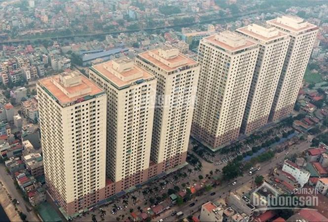 Chính chủ cần bán gấp căn chung cư Đại Thanh, chính chủ cần bán căn penthouse 89m2 của tòa CT10B ảnh 0
