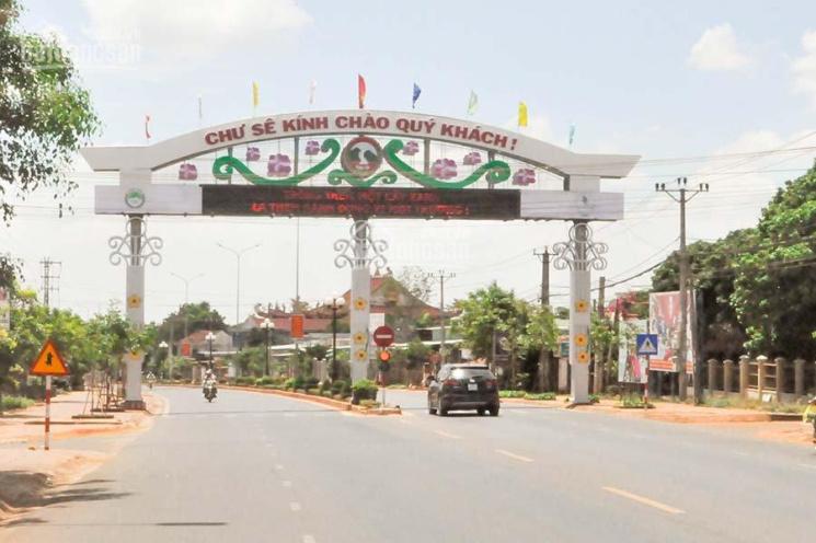 Đất MT Hùng Vương,Quốc lộ 14-gần TT TT Chư Sê,gần công viên Phạm Văn Đồng-giá thiện chí:1.369 tỷ ảnh 0