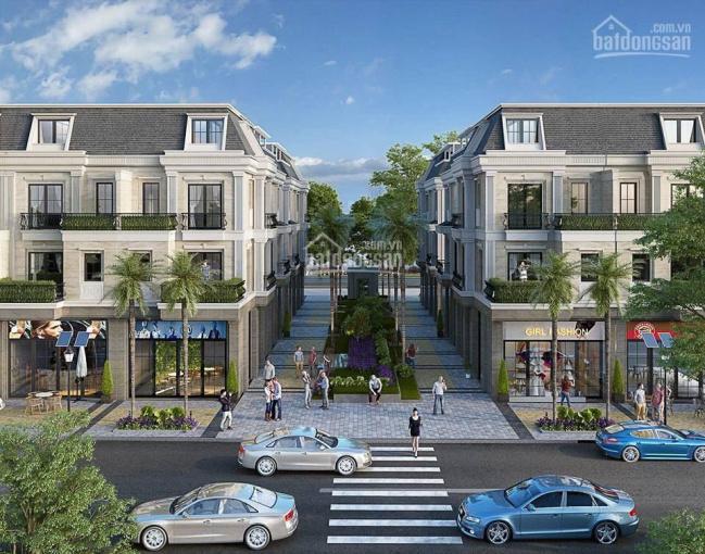 1 suất ngoại giao căn góc 10,3x20m nhà phố 6 sao Le Pavillon view sông Hàn view pháo hoa 0933371560