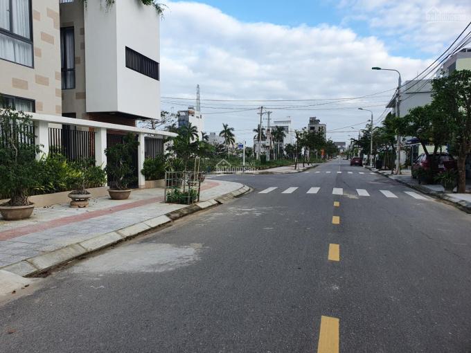 109m2 gần Sơn Trà Ocean View, đường Phan Bá Phiến - Sơn Trà - Đà Nẵng ảnh 0