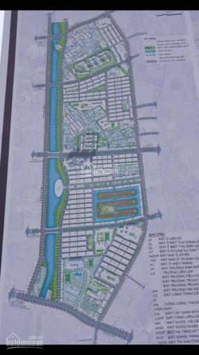 Chính chủ cần bán 1800m2 đất thổ cư, vườn hỗn hợp nằm trong dự án Vincity Hưng Yên ảnh 0