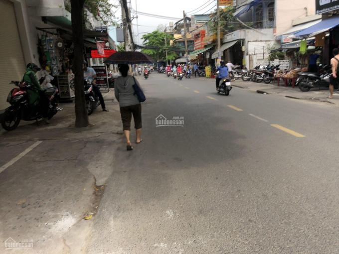 Bán nhà trệt 3 lầu mặt tiền Nguyễn Văn Lạc, P19, BT, DT 3.5x40m giá 20 tỷ ảnh 0