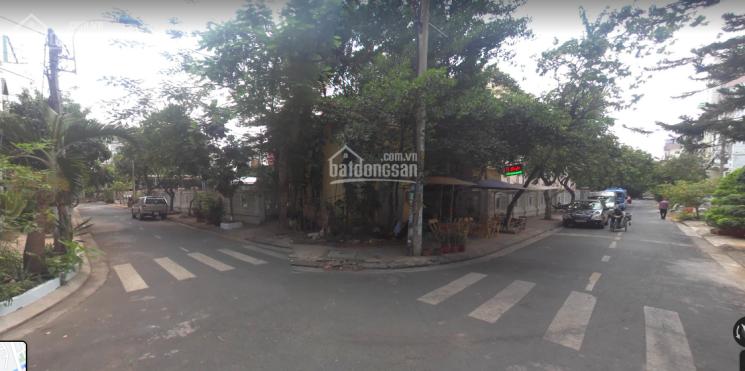 Cần bán gấp lô đất căn góc ngay trung tâm khu đô thị Trung Sơn, Bình chánh ảnh 0