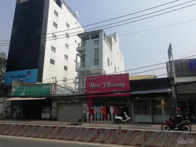 Cho thuê mặt tiền Huỳnh Tấn Phát, phường Tân Thuận Đông, Q7 ảnh 0