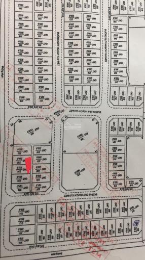 Cần bán 3 lô đất liền nhau nằm trên đường 16 quy hoạch 32m thuộc xã Ngư Thủy Bắc, Lệ Thủy ảnh 0
