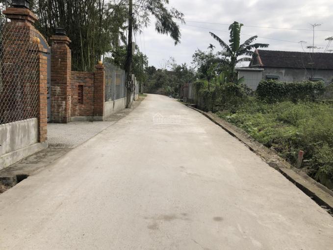 Đất cách trung tâm thành phố Huế 4km, giá chỉ 595 triệu ảnh 0
