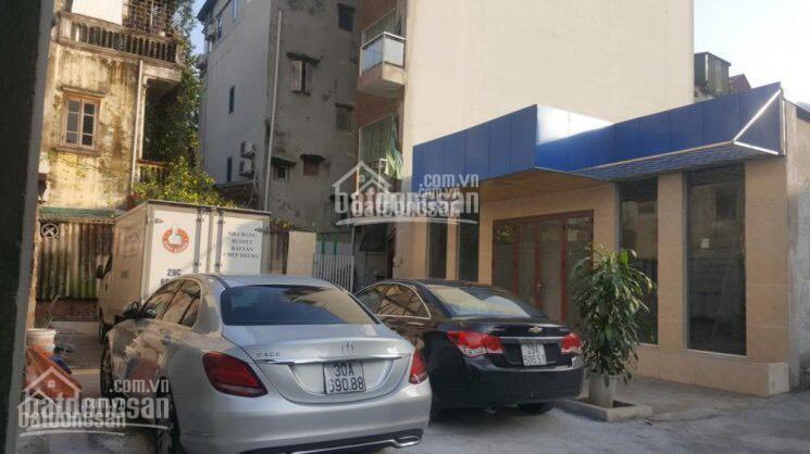 Cho thuê kho xưởng sở Quang Trung, Hà Đông diện tích 150m2, đường vào xe cont, có phòng điều hành