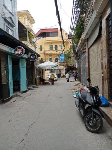Mặt ngõ Quan Nhân, Nhân Hòa, Ngã Tư Sở - kinh doanh - 45m2 - 4T, nhà đẹp, 4.5 tỷ ảnh 0