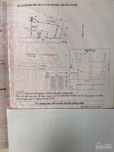 Gia đình tôi cần bán 557m2 nhà đất, Số 251 Đồng Văn Cống P.Thạnh Mỹ Lợi Q.2-89.7tr/m2 (chính chủ) ảnh 0