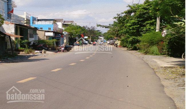 Đất MT HL607, Tân Định, Bến Cát, BD, gần chợ Bến Lớn Tân Định, 300m2/2.6 tỷ. 0396556650 ảnh 0