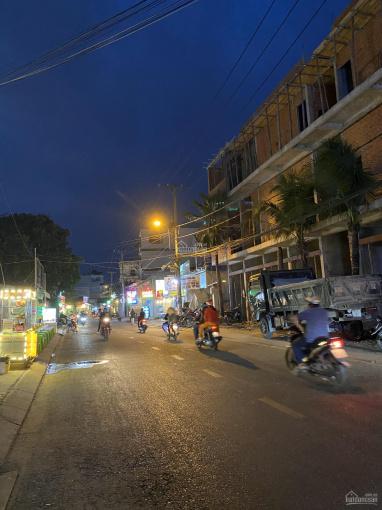 Bán nhà mặt đường kinh doanh đường 39, đường 42, đường Lê Văn Thịnh, phường Bình Trưng Tây, Q2 ảnh 0