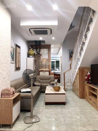 Bán nhà phố view đẹp KĐT An Phú An Khánh hướng Đông Nam, full nội thất sang trọng ảnh 0
