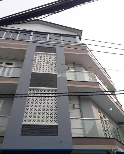 Cần bán gấp 2 mặt tiền Trịnh Hoài Đức - Nguyễn An Khương, Phường 13, Quận 5: 39 tỷ ảnh 0