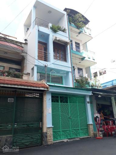 Bán nhà MT Tân Thành - Phó Cơ Điều ngay BV Chợ Rẫy quận 5, DT: 3.5x15m giá 13 tỷ ảnh 0