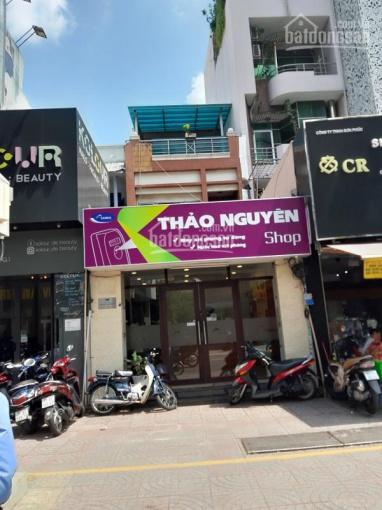 Cho thuê nhà MT Điện Biên Phủ - Khu sinh viên gần các trường đại học lớn - DT 5x20m ảnh 0