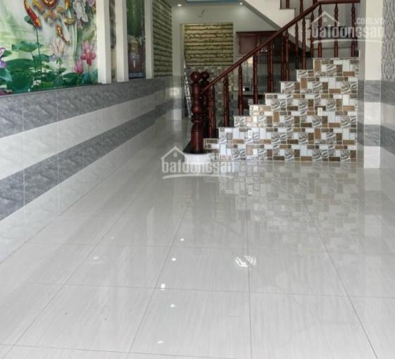 Cho thuê nhà nguyên căn mới xây 1025B Cách Mạng Tháng 8, phường 7, Q. Tân Bình, giáp Bành Văn Trân ảnh 0