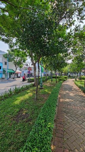 Nhà MTKD (3,2x12), đường Lê Quang Sung, P9, Q6, 5,28 tỷ ảnh 0