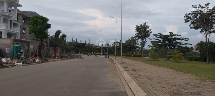 Cần bán gấp đất biệt thự T30 Phạm Hùng, Nguyễn Tri Phương ND, MT sông M29 DT 231m2 giá 56tr/m2 ảnh 0
