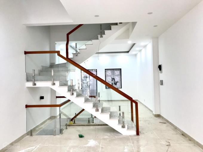 Cho thuê nhà nguyên căn Cityland Park Hills mới hoàn thiện giá 35 triệu/tháng, LH: 07 678 67899 ảnh 0