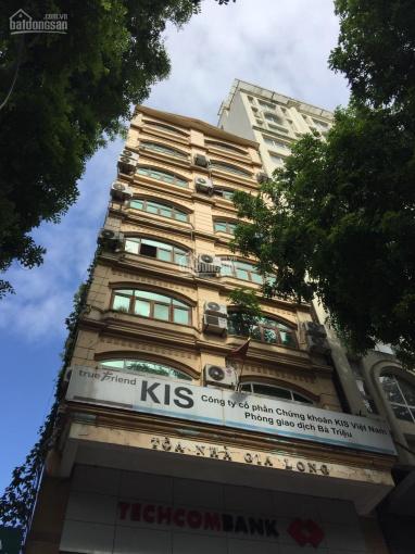 Bán nhà sổ đỏ chính chủ MP Chùa Bộc, diện tích 150m2, xây dựng 5 tầng mặt tiền 6m vị trí đẹp ảnh 0