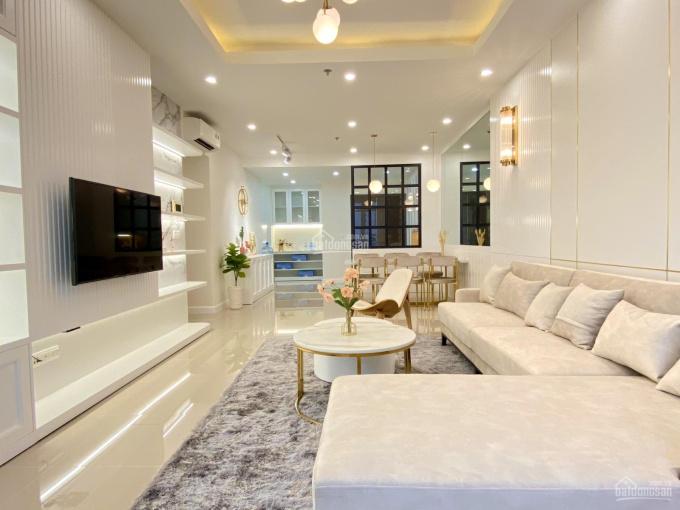 Cần bán căn hộ Rivera Park Quận 10 88m2, 2PN, giá 4.8 tỷ, view Quận 1, LH 0938 389 381 gặp Thanh ảnh 0