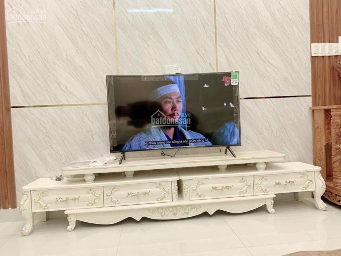 Bán gấp HXH 7m Phan Văn Trị, DT: 5 x 19m. CN 96m2, trệt lầu giá tốt nhất thị trường 9.5 tỷ TL ảnh 0