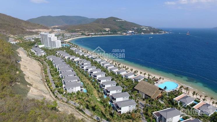 Chính chủ cần bán cắt lỗ 4 tỷ căn biệt thự Vinpearl Nha Trang Bay 2 tầng 4 ngủ, 16 tỷ ảnh 0