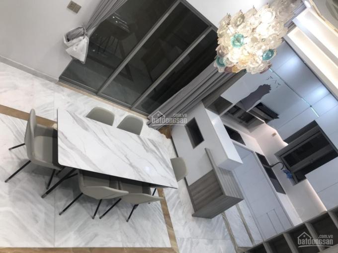 Cho thuê biệt thự cao cấp Cityland Park Hills, Gò Vấp, biệt thự 10x20m siêu đẹp, LH 0767867899 ảnh 0