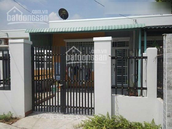 Bán nhanh căn nhà cấp 4 đường Phan Văn Đối, Hóc Môn, diện tích 75m2 sổ hồng riêng giá 990 triệu ảnh 0