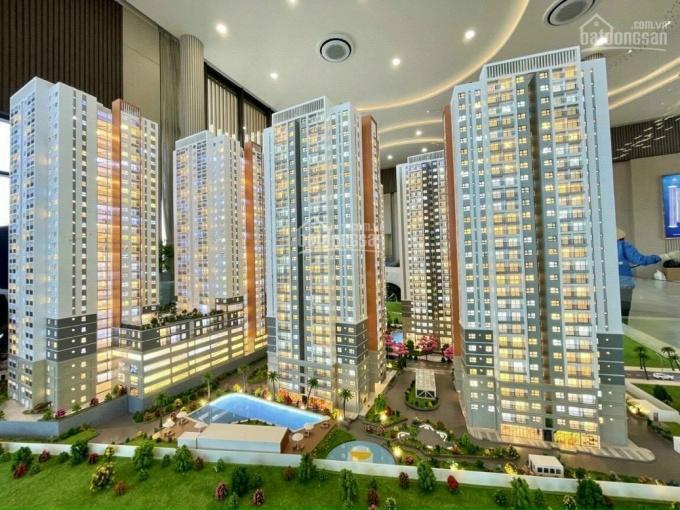 Chỉ từ 350 triệu sở hữu ngay căn hộ cao cấp mặt tiền XLHN, Biên Hoà do Hưng Thịnh, CĐT 0938595337 ảnh 0