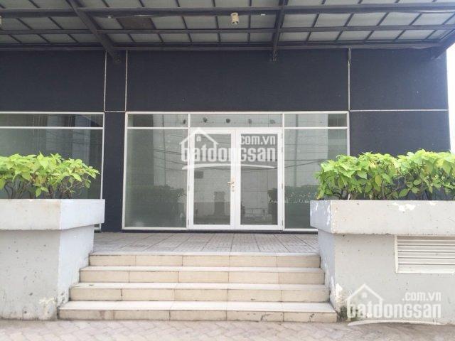 Cần cho thuê shophouse chung cư Babylon, DT: 165m2, 1 trệt, 1 lầu, giá: 30tr/th, LH: 0938 846 359 ảnh 0