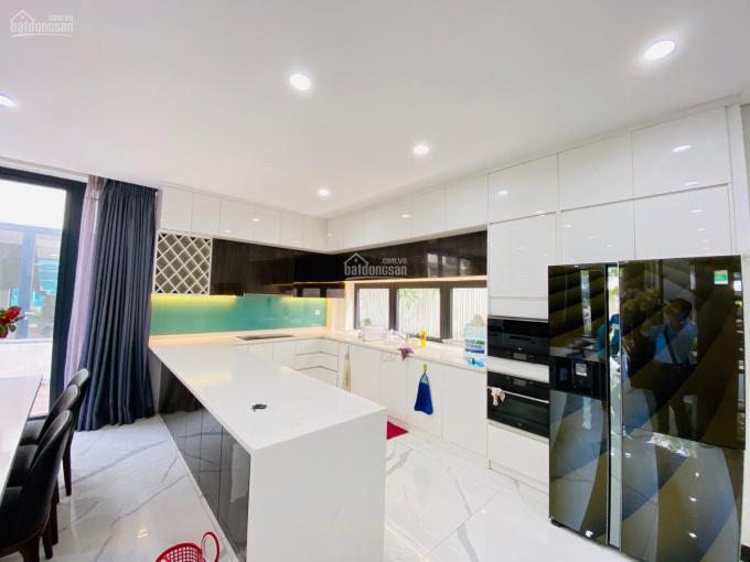 Chuyên cho thuê nhà phố biệt thự Q9, cho thuê nhà phố Park Riverside, full nội thất, 12tr/tháng ảnh 0