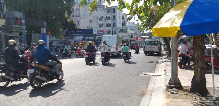 Bán nhà MT Nơ Trang Long, P14, Bình Thạnh, 5 tầng, DT 9x24m, giá 50 tỷ ảnh 0
