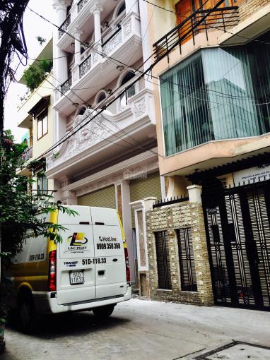 Bán nhà HXH 6m, chợ Phạm Văn Hai, P2, Tân Bình, diện tích 4.5*17m, nhà đẹp 3 lầu giá 8.5 tỷ ảnh 0
