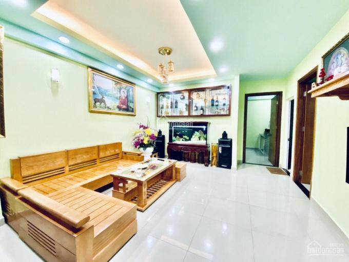 Mình cần tiền dịp cuối năm, bán gấp căn hộ 12 View, Q. 12, 93m2, 2PN, như hình, giá 1 tỷ 750 ảnh 0