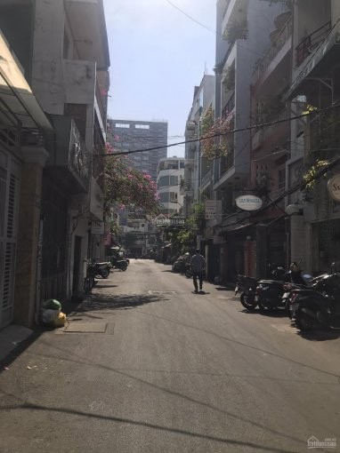 Chính chủ bán nhà HXH 8m đường Hồng Bàng, Phường 15, Q. 5, 4.2x15m, giá 12 tỷ ảnh 0