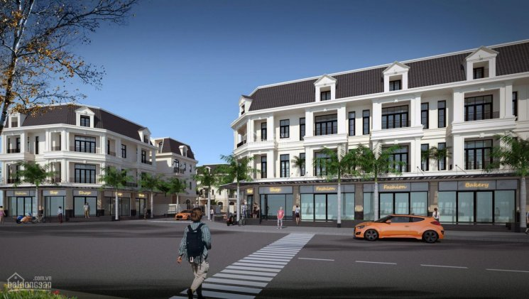 Biệt thự phố, mặt tiền Nguyễn Sơn, Quận Tân Phú, DT: 8x16m. LH: 0908714902 An ảnh 0