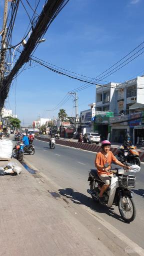 Chính chủ cho thuê nhà 797 mặt tiền Huỳnh Tấn Phát, Quận 7. 6.3x24m 1 trệt 5 lầu có thang máy ảnh 0