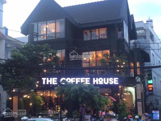 Cho thuê quán cafe 4 mặt tiền đường Nguyễn Thái Sơn, P4, Gò Vấp DT 150m2 - Giá 65tr/tháng ảnh 0
