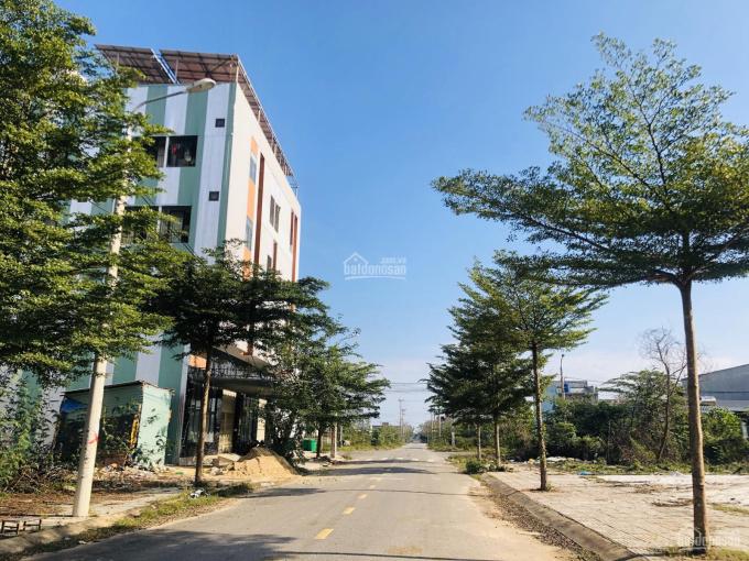 Chính chủ cần bán lại lô đất KDC Nam Nguyễn Tất Thành, đường 11m5, P. Hoà Hiệp Nam, Liên Chiểu ảnh 0